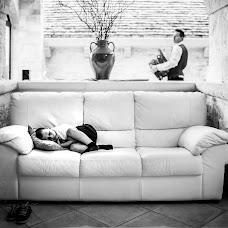 Fotografo di matrimoni Matteo Lomonte (lomonte). Foto del 11.12.2018