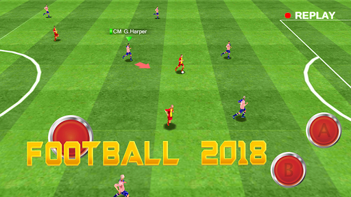 Football World Cup 2018 1.0 screenshots 6