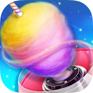 Cotton Candy Food Maker Game for PC and MAC