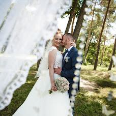 Wedding photographer Oleg Shvec (SvetOleg). Photo of 21.10.2017