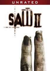 Saw II Unrated