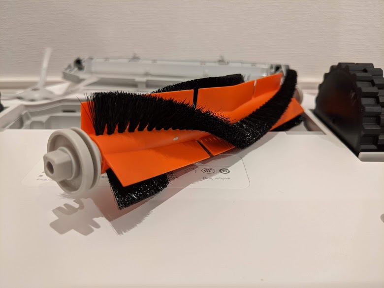 Mi Vacuum 1S メインブラシ