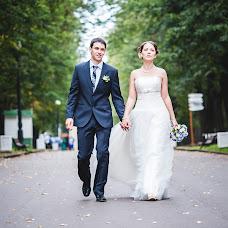 Wedding photographer Mikhail Bogatyrev (bogatyrev). Photo of 18.11.2014