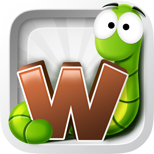 Word Wow Around the World (game)
