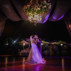 Wedding photographer Aaron Meza (aaronmeza). Photo of 01.05.2017