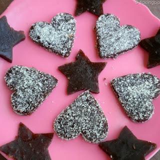 Chocolate Jujubes