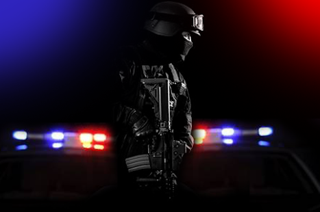 Police Lights 2: PRO Screenshot