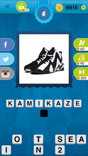 Sneakers Quiz Game 3.1 screenshots 2