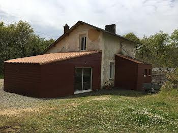 maison à Le Champ-Saint-Père (85)