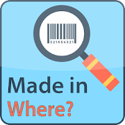 Made in Where?