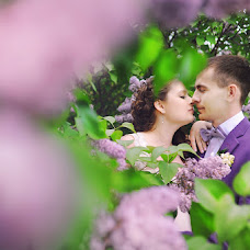 Wedding photographer Rafis Zakirov (Rafisalizm). Photo of 18.07.2013