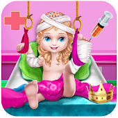 Princess Sara Ambulance Doctor
