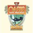BJ's Oasis Amber