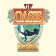Logo of BJ's Oasis Amber