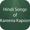 Hindi Songs of Kareena Kapoor icon