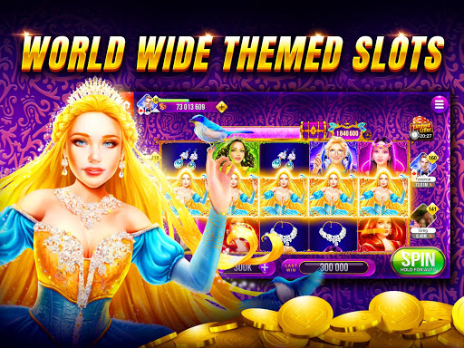 Neverland Casino Slots 2020 - Social Slots Games 2.62.3 screenshots 16