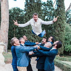 Photographe de mariage Guillaume Bresson (Enjoyyourdday). Photo du 27.09.2017