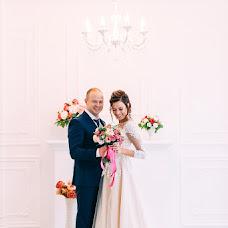 Wedding photographer Valeriya Kokonova (coconova). Photo of 06.02.2017