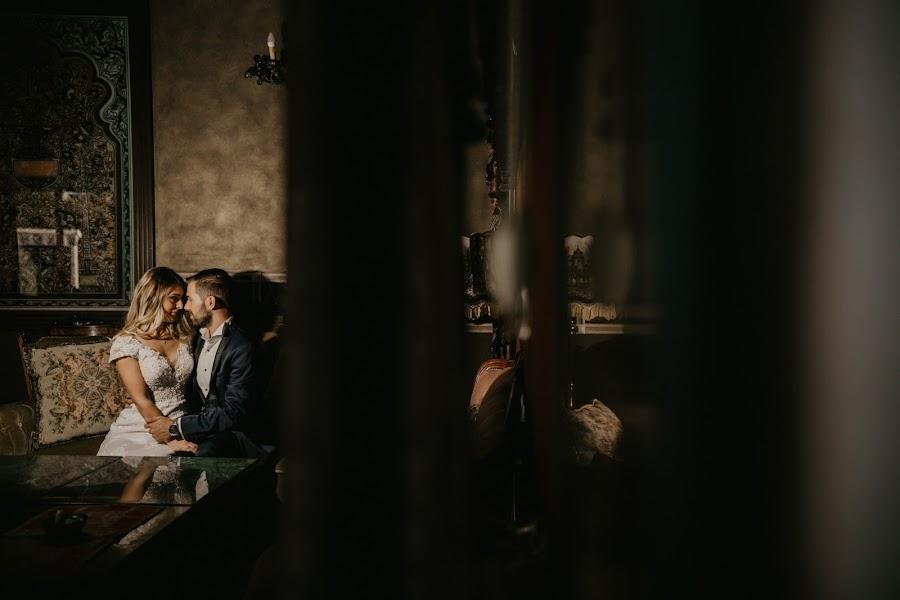 Fotograful de nuntă Tavi Colu (TaviColu). Fotografia din 01.10.2018