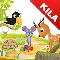 Kila: Four Friends & Hunter icon