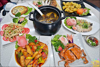 佳園川菜海鮮土雞城