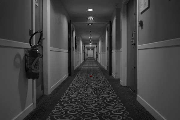 Are you afraid of room 237? di Markage
