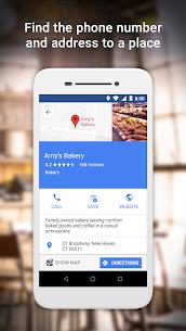 Google Maps Go – Directions, Traffic & Transit 5