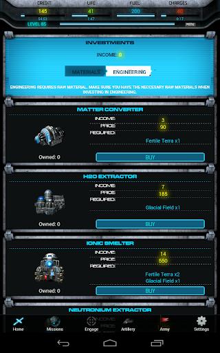 Project Galaxia screenshot 10