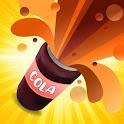 Mentos Diet Coke Geyser icon