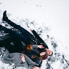 Wedding photographer Yura Fedorov (yorafedorov). Photo of 22.01.2018