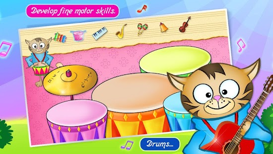 123 Kids Fun MUSIC- screenshot thumbnail
