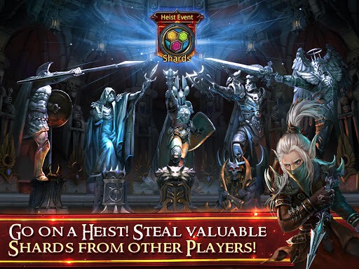 Deck Heroes: Legacy  screenshots 5