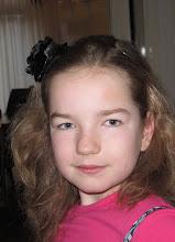 Photo: Maart 2011 - Julia op haar mooist