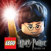 LEGO Harry Potter : 1-4