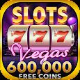 Slots™ - Classic Slots Las Vegas Casino Games