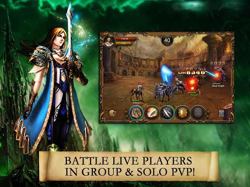 Legend of Lords screenshot 6