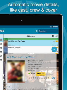 CLZ Movies – catalog your DVD / Blu-ray collection 10