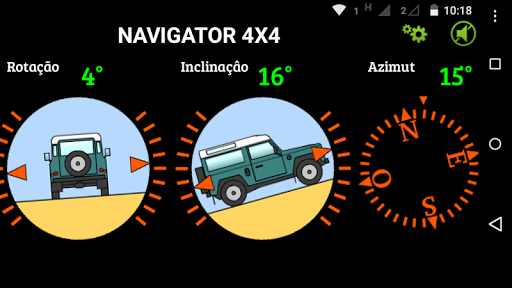 NAVIGATOR 4X4