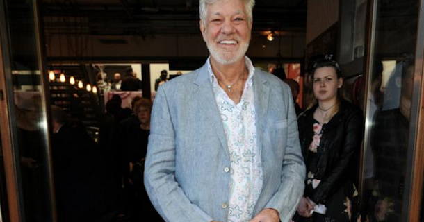 Matthew Kelly to host one-off Stars in Their Eyes