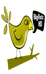 BigVoiz Hd screenshot 0