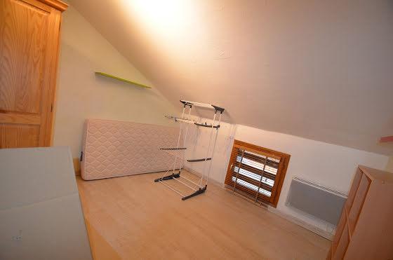 Vente appartement 3 pièces 47,4 m2