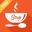 Yummy Soup & Stew Recipes Pro icon