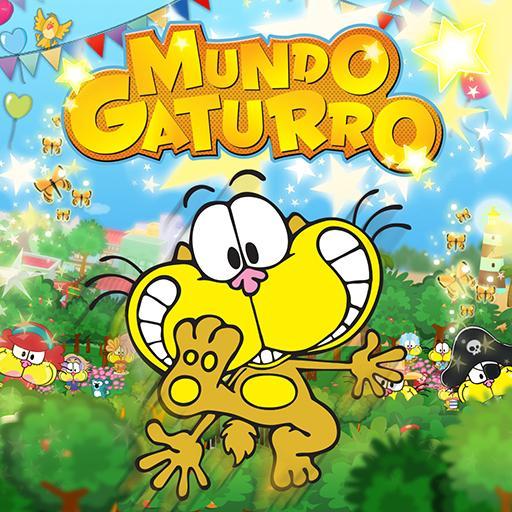 Mundo Gaturro (game)