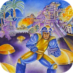 Mega Man Arcade - Emulator