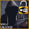 Wifi Unlocker Pro travesura icon