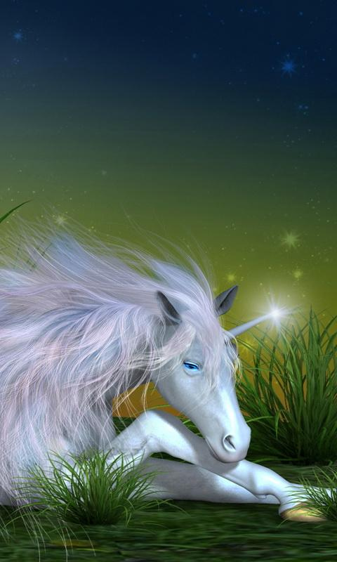 Live Unicorn Wallpapers Android Apps On Google Play