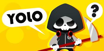 Jouez à YOLO? sur PC, le tour est joué, pas à pas!