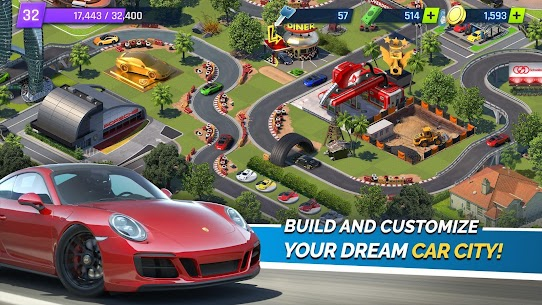 Overdrive City – Car Tycoon Game 2
