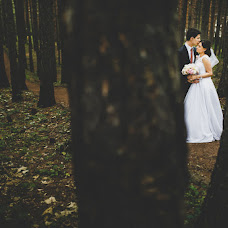 Wedding photographer Artem Grin (grinbull3t). Photo of 20.07.2014