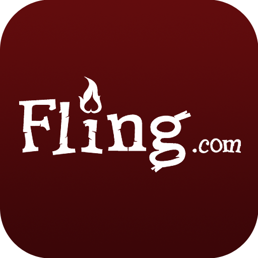 Fling dating android app